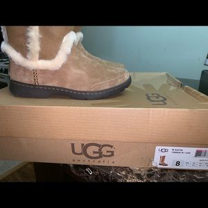 Shoes - Ugg high boots